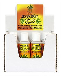 Fresh Start 420 4oz (Case of 12)
